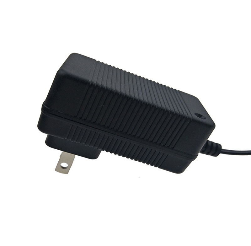 US plug Li-ion battery charger 16.8V 1A with UL approved