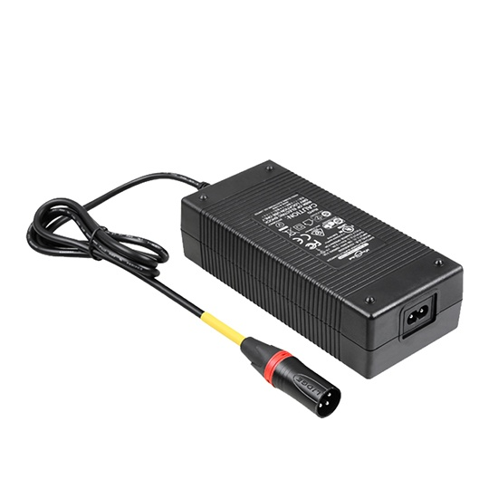 UL CUL PSE CE GS SAA 4S LiFePO4 battery charger ac adapter 14.6V 10A