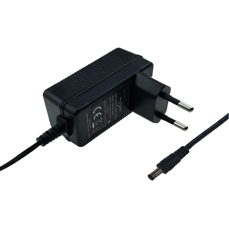 Korea KC KCC li-ion battery charger 8.4V 1A