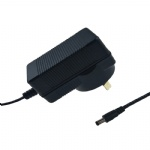 Australia SAA listed 12V 1A switching power supply ac adapter