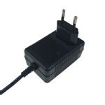 CE listed Europe wall ac plug 12V2A switching power supply adaptor