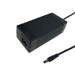 14.8V 4S Lithium ion battery charger16.8V 2A desktop power adapter