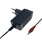 Korea KC KCC listed 9V 1A switching power supply ac adapter