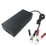 UL cUL PSE CE GS SAA KC safety cerlidated 25.2V 6A li-ion battery charger