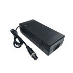 22V lithium ion battery charger power adapter output 25.2V 7A