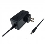 12V 2A Japanese wall ac adapter PSE approved
