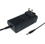 Japanese wall ac power adapter 12V 3A PSE approval