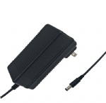 PSE listed wall plug ac dc switching power supply adapter 12V 2.5A