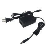 UL cUL PSE CE GS SAA KC listed 12V 1A desktop switching power supply ac dc adapter