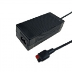 UL PSE CE GS KC approved 6s li-ion battery charger adapter 25.2V 1.5A