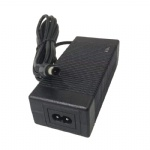 Korea KC KCC 29.2V 2A LFP LiFePO4 battery charger adapter