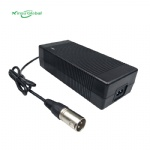 Signapore PSB listed li-ion battery charger 29.4V 5A