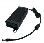UL PSE CE GS SAA KC CCC listed POE switching power supply adapter 24V 2.5A