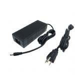 POE switching power supply adapter 24V 120W CLASS I