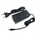 36.5V 1.5A LFP LiFePO4 battery charger adapter UL cUL PSE CE GS SAA listed