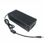North America UL Japan PSE Europe CE GS Korea KC certificated 24V Lithium ion battery charger 29.4V 5A