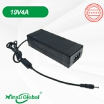 Switching power supply 19V power adapter 19V 4A