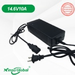 12V lead-acid battery adapter 12V 10A charger