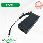 AC DC POE 51V 2A switching power supply adapter