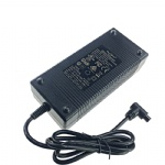 63V 3A NMC Pint fast battery charger with moulded GX12