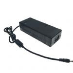 XSG4802500 120W 48V 2.5A POE switching power supply ac adapter