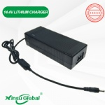 UL PSE CE KC GS SAA 4-cell 14.4V Lithium battery 16.8V 4A 5A 6A power supply charger