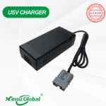 UL cUL FCC PSE CE SAA KC CCC 6S 22.2V Lithium battery USV 25.2V 7A charger